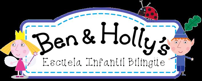 Ben & Holly escuela infantil